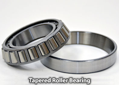 Tapered Roller Bearings bearing