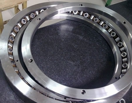 Cylindrical roller bearings bearing