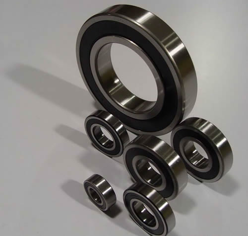 Spherical roller bearings bearing