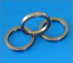 Wheel bearings bearing