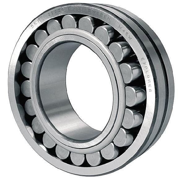 Thin section ball bearings bearing